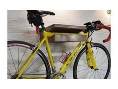 The Bike Shelf